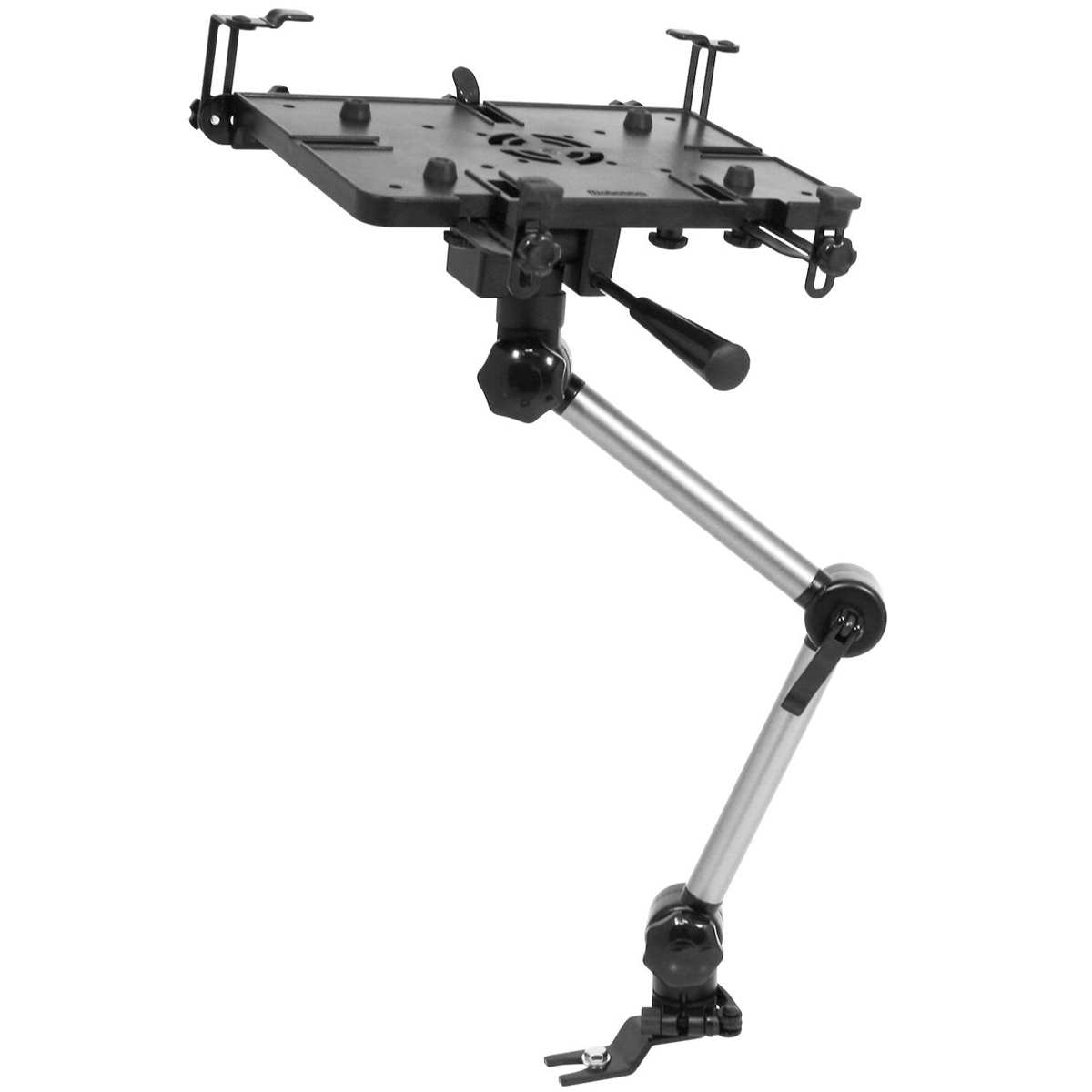 Mobotron MS-426 Standard Car iPad Laptop Mount Stand at Sears.com