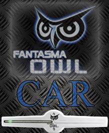 Fantasma Owl Car